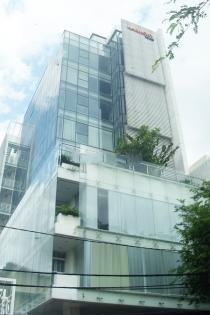 Văn phòng Quận 1 cho thuê đường Phùng Khắc Khoan, cao ốc Hormony Tower
