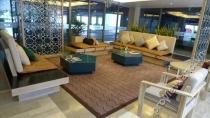 Cho thuê căn hộ Đảo Kim Cương 2 phòng ngủ