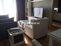 Cho thuê căn hộ Đảo Kim Cương 83m2 2PN view sông