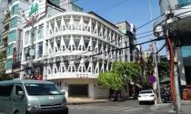 Cần cho thuê nhà phố 2 mặt tiền đường Lê Lai Quận 1