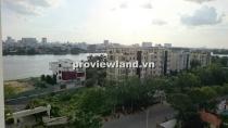 Bán căn hộ cao cấp Hoàng Anh Gia Lai 4PN ban công view sông tuyệt đẹp 162m2 diện tích