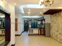 Cho thuê villa Lan Anh 256m2 nhà đẹp giá tốt