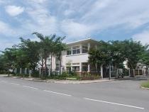 Biệt thự Mỹ Tú - Phú Mỹ Hưng bán có sổ hồng 372m2