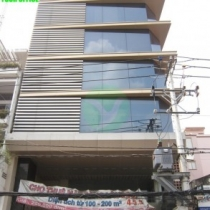 Office for sale in District 5 Nguyen Chi Thanh Street 225sqm 8 floors near Thong Nhat
