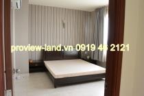 Hung Vuong Plaza apartment for sale, high floor
