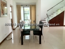 Villa for sale in Riviera An Phu District 2