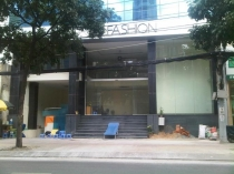 Office building for sale on Nguyen Dinh Chieu 140m2 5 floors