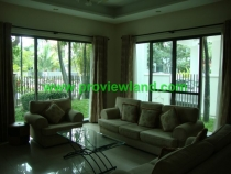 Villa Riviera for sale in District 2, 330m2