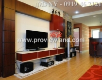 Apartment for sale Hung Vuong Plaza, District 5