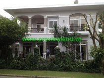 Villa My Gia for rent in Phu My Hung, District 7