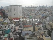 Sale of apartments Satra Eximland Phu Nhuan district