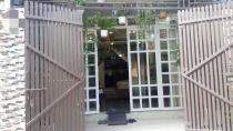 Bán nhà phố tại Đường Bạch Đằng Quận Bình Thạnh có garage xe hơi