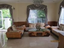 Cho thuê biệt thự Phú Mỹ Hưng Quận 7, nội thất đầy đủ