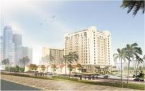 Bán căn hộ B1 Trường Sa, Q. Bình Thạnh Tp. HCM, view sông, giá rẻ