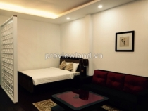 Serviced apartment for rent on Nguyen Cuu Van 38 to 40sqm 1BR convenient with high standard services