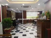 Tropic Garden apartment for sale C2 tower 135sqm 3BRs with green and cool garden