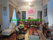 villa riviera for rent in District 2, near sai gon river