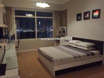 Cho thuê căn hộ cao cấp 89m2 - 2PN Saigon Pearl tòa Topaz nội thất sang trọng view sông thoáng mát