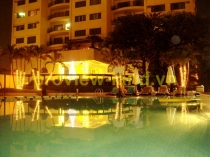 For sale or for rent Parkland apartment in District 2