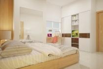 Bán căn hộ chung cư tại Saigonland Apartment - Quận Bình Thạnh