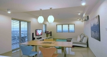River Garden apartment for rent in District 2, good price