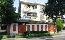Bán nhà phố hoặc cho thuê nhà tại Cống Quỳnh - Quận 1