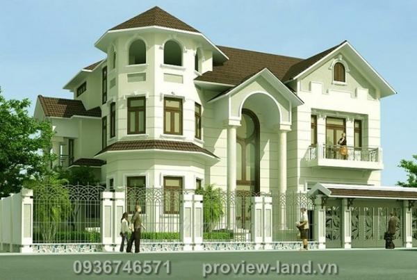 Bán nhà mặt tiền Quận 3 đường Cao Thắng 14x42m -1T-3 Lầu
