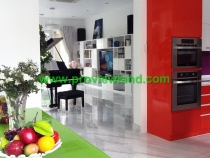 House for sale in Tran Cao Van Street, District 3