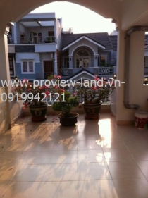Villa for sale in An Phu-An Khanh, District 2