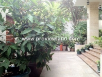 House for sale with frontage in Vo Van Tan street District 3