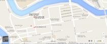 Bán nhà phố đương Trần Khánh Dư Quận 1 khu an ninh lịch sự