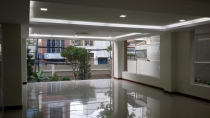 Văn phòng mới xây cho thuê tại Quận 1