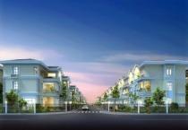 Villa for sale in Phu My Hung district 7, Nam Viên area, acreage 303sqm