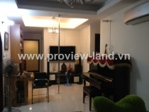 Apartment 107 Truong Dinh for sale in District 3