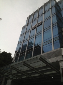 Office for lease on Nguyen Du Street D1, Resco Tower