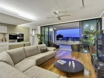 Villa for sale in centre of District 3, Tran Quoc Toan street 8x30