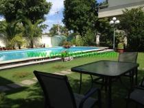 Phu Gia villa for sale-PMH District 7 area 580m2