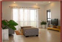 Hung Vuong Palaza apartment in district 5 for sale, view of Phu Tho stadium
