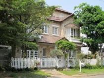 Bán đất Nam Thiên 3 khu Phú Mỹ Hưng DT 6x18m có sổ đỏ