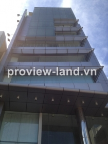 Office for rent in Phu Nhuan District,  HH Building
