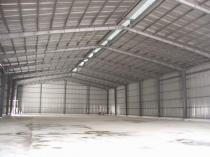 Warehouse for rent Hoc Mon district , area 5000sqm