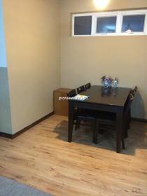 Cho thuê căn hộ 3PN Copac Square nội thất cao cấp trang bị đầy đủ và tiện nghi