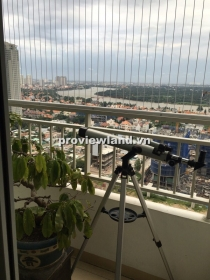 Cantavil Premier flat for sale high floor 110sqm 3BRs pool view luxury facilities