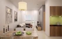 Bán căn hộ chung cư tại Saigonland Apartment đã xong phần thô