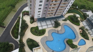 Bán căn hộ Fideco Riverview tầng 15 giá hấp dẫn