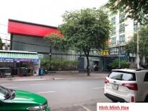 Đất Trương Định Quận 3 26x38m xây dưng được 2 hầm 12 tầng bán