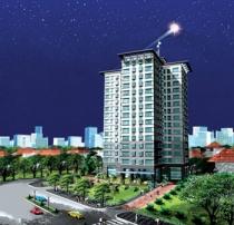 Bán căn hộ Fideco Thảo Điền 3 PN giá hấp dẫn