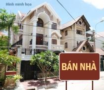 Bán nhà phố mặt tiền Phú Nhuận 6,4×20,5m 1 trệt 1 lầu