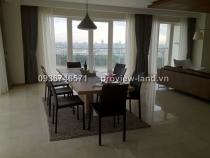 Cho thuê căn hộ duplex đảo Kim Cương tầng 17 - 18