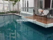 Biệt thự khu An Phú 400m2 nội thất cao cấp cần bán